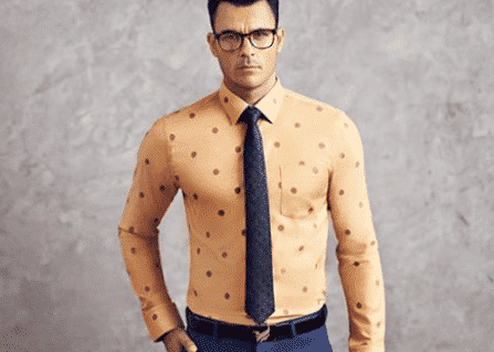 men-shirt-brands-in-india-14 Top 20 Shirt Brands In India For Men 2019 top Brands