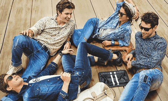 men-shirt-brands-in-india-16 Top 20 Shirt Brands In India For Men 2019 top Brands