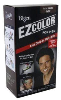 Bigen-EZ-Color-For-Men Best Hair Dyes For Men - Top 10 Men's Hair Dye Color Brands