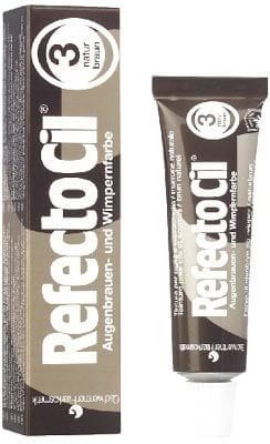 RefectoCil-Cream-Hair-Dye- Best Hair Dyes For Men - Top 10 Men's Hair Dye Color Brands