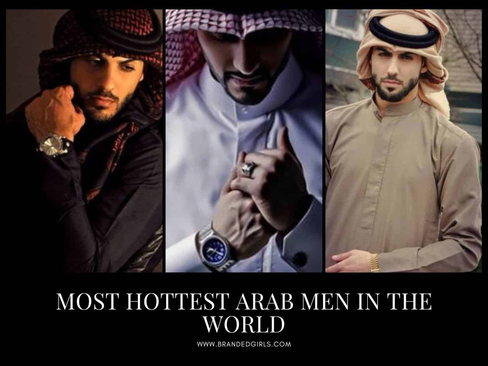 Most-Handsome-Arab-Men-in-the-World 20 Most Handsome Arab Men in the World - Hottest Arab Guys