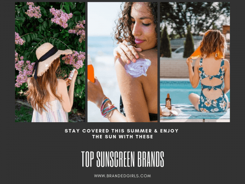 best-sunscreen-brands-1-500x375 Best Sunscreen 2019 - Top 15 Sunscreens You Need This Summer