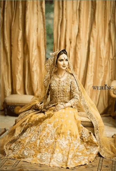 hira-iqbal-photograph Top 10 Female Wedding Photographers In Pakistan & Their Packages