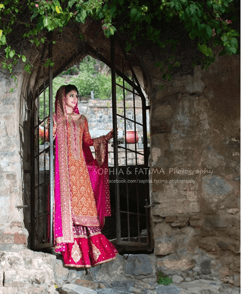 sophia-fatima Top 10 Female Wedding Photographers In Pakistan & Their Packages