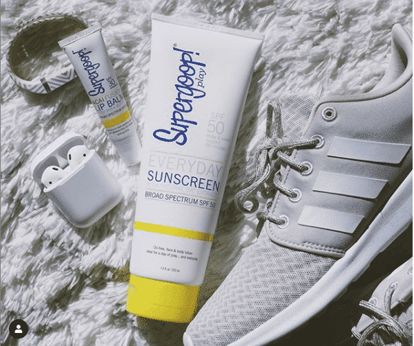 supergoop-everyday-sunscreen Best Sunscreen 2019 - Top 15 Sunscreens You Need This Summer
