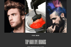 men hair dye brands