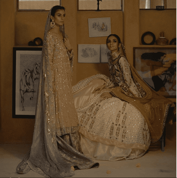 hina-mohamed 14 Most Affordable Pakistani Bridal Designers You Need To Try