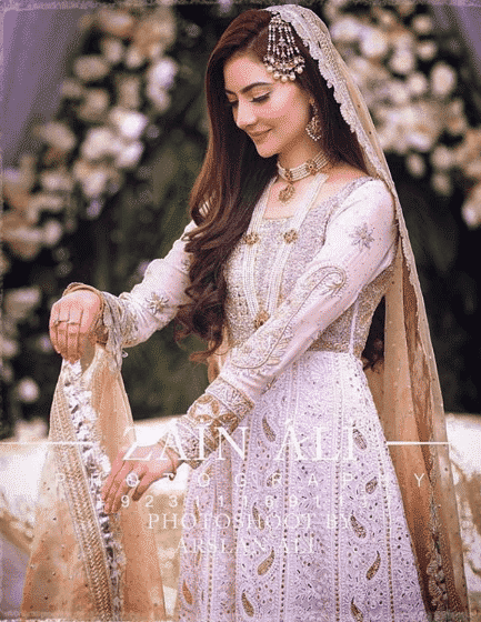 maheen-shah-bridals 14 Most Affordable Pakistani Bridal Designers You Need To Try