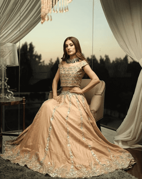 mariyam-D-rizwan 14 Most Affordable Pakistani Bridal Designers You Need To Try