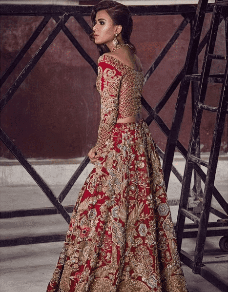 mirusah 14 Most Affordable Pakistani Bridal Designers You Need To Try
