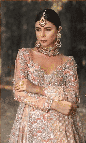 murtaza-hussain 14 Most Affordable Pakistani Bridal Designers You Need To Try