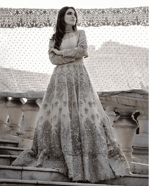 musk 14 Most Affordable Pakistani Bridal Designers You Need To Try