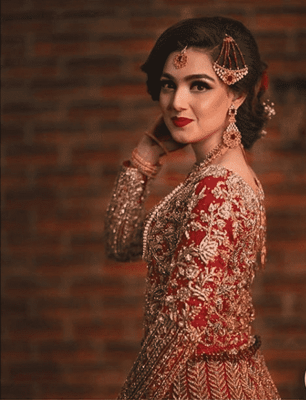 warda-qutub 14 Most Affordable Pakistani Bridal Designers You Need To Try