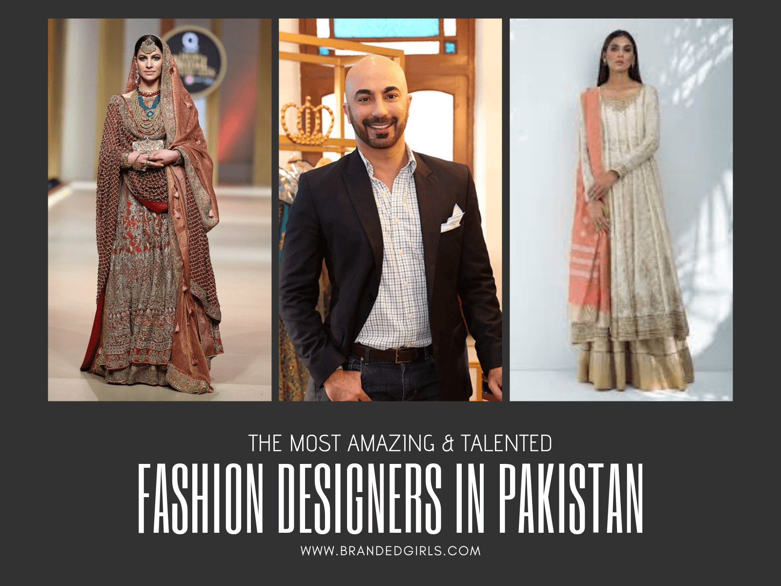 BEST-PAKISTANI-FASHION-DESIGNERS Top 10 Fashion Designers of Pakistan That You Can Shop Online
