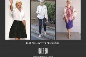 Outfits for Fall Season