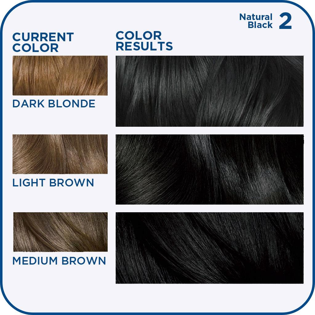Clairol Top 10 Black Hair Dyes For Women 2019 with Price Details