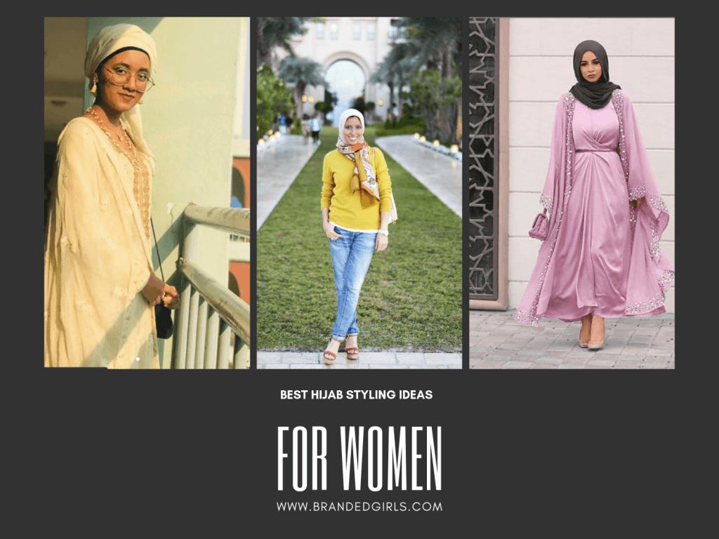 b054d0efe24a Top 20 Hijab Styles 2019 Every Hijabi Should Know