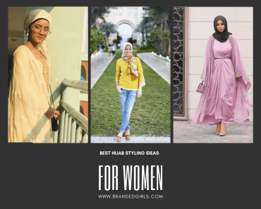 Best Ways To Style Hijab For Women (1)