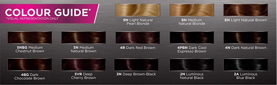 John Top 10 Black Hair Dyes For Women 2019 with Price Details