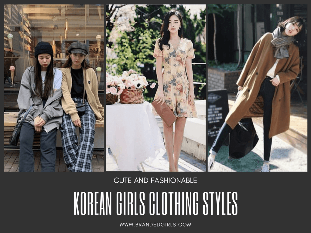 KOREAN-OUTFIT-STYLES-1024x768 Korean Women Fashion - 18 Cute Korean Girl Clothing Styles