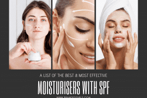 Top Moisturizers Brands for Women (1)