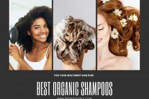 Natural Shampoo Brands