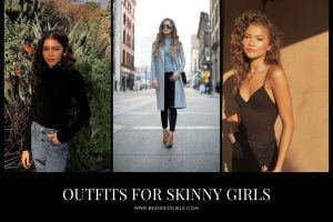 what to wear if you are skinny girl