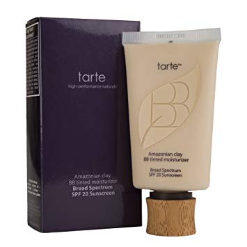 Tarte Best SPF Moisturizers-Top 10 Moisturizers With SPF For Women