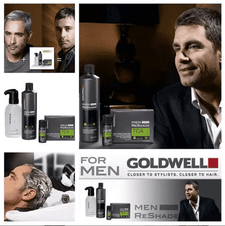goldwell-men-hair-color Best Hair Dyes For Men - Top 10 Men's Hair Dye Color Brands