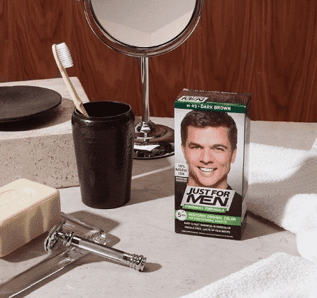 hair-dyes-for-men Best Hair Dyes For Men - Top 10 Men's Hair Dye Color Brands