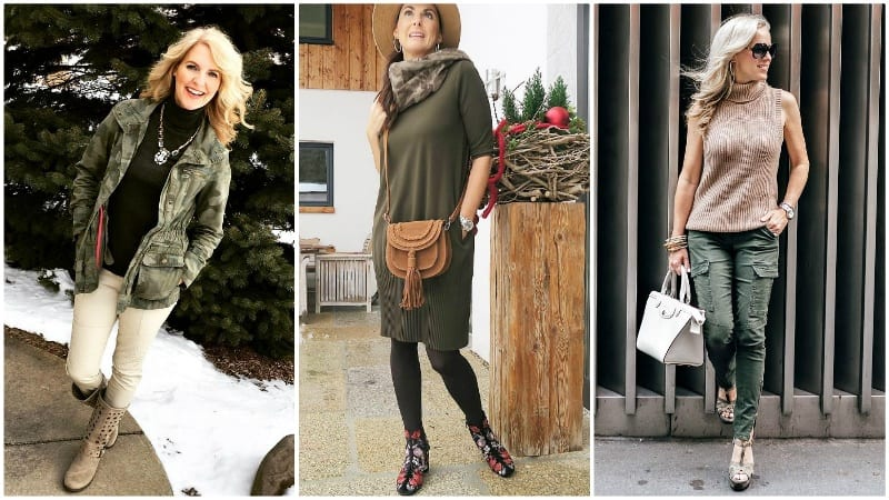 jogger 20 Best Fall Outfits For Women Over 60 - Fall Dressing Ideas