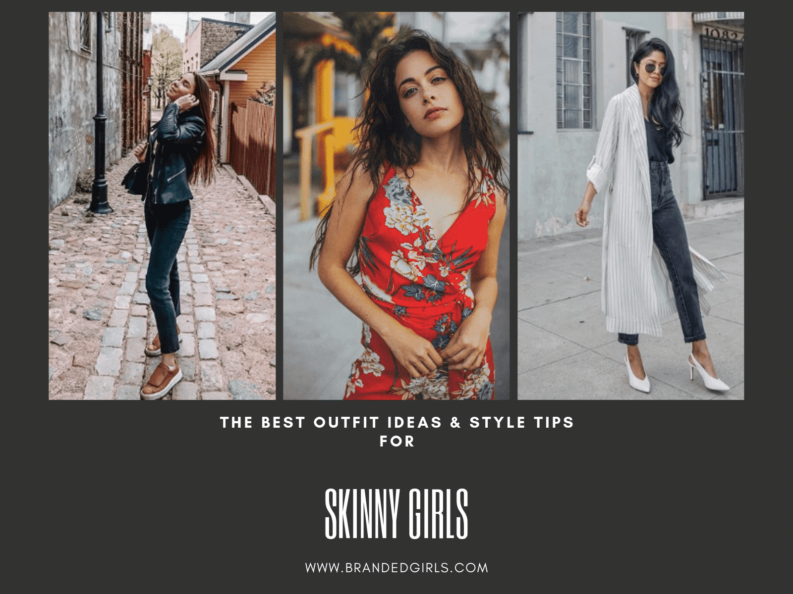 83d321440d0c1 25 Outfits for Skinny Girls - What to Wear If You're Skinny