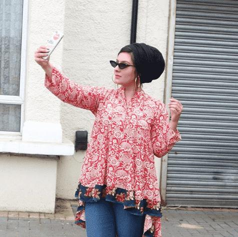 turban-hijab-styles Latest Turban Hijab Styles-29 Ways to Wear Turban Hijab