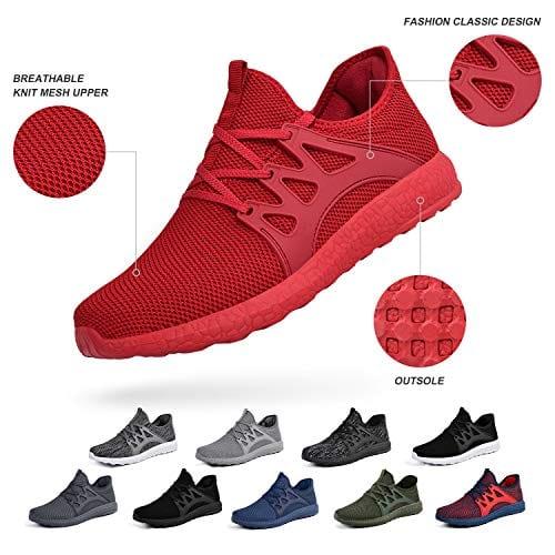 51b1bK07jqL 10 Best Walking Shoes For Men To Buy This Year
