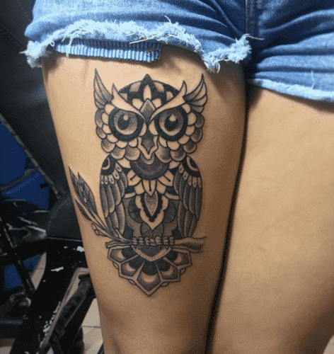 tatoo-for-skinny-girls-30-472x500 Tattoos for Skinny Girls - 30 Tattoo Designs for Slim Girls