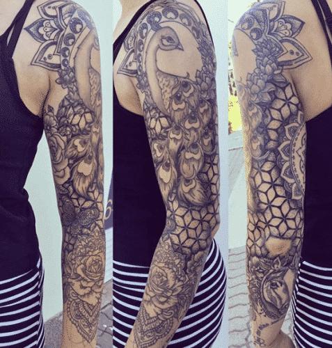 tatoo-for-skinny-girls-45-477x500 Tattoos for Skinny Girls - 30 Tattoo Designs for Slim Girls