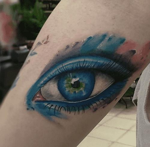 tatoo-for-skinny-girls-50-500x492 Tattoos for Skinny Girls - 30 Tattoo Designs for Slim Girls