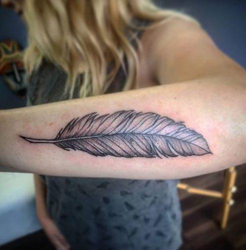 tatoo-for-skinny-girls-52-492x500 Tattoos for Skinny Girls - 30 Tattoo Designs for Slim Girls