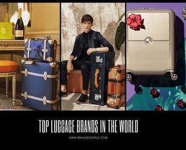 Best Luggage Brands