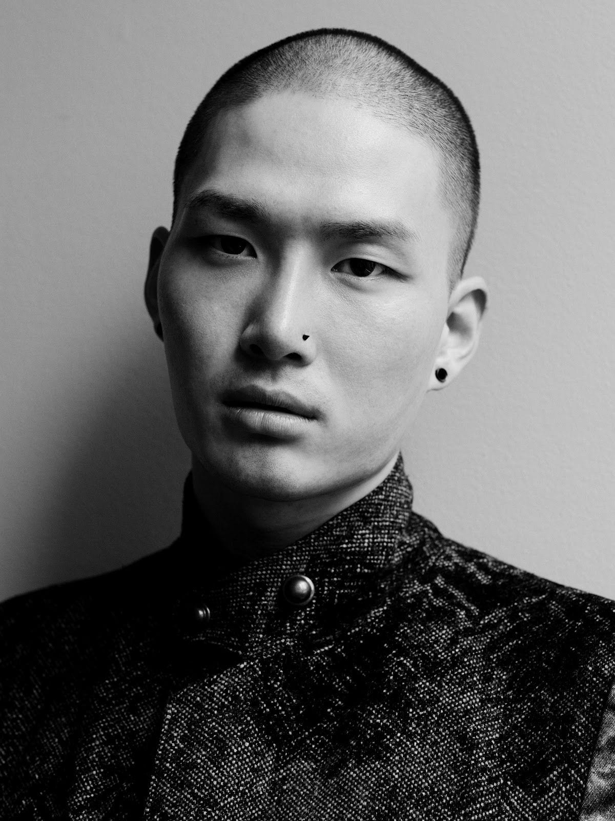 Top 10 Asian Male Models 2019 - Updated List