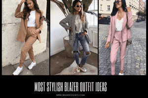 Best Blazer Outfit Ideas For Women (1)