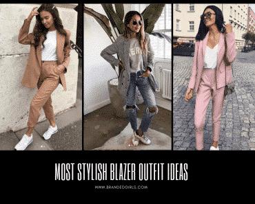 Best Blazer Outfit Ideas For Women (1)