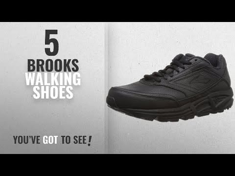 Brooks Best Shoe Brands For Walking- Top 12 Walking Shoes for Women