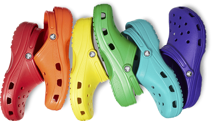 Crocs Top 15 International Shoe Brands You Can Shop In Pakistan