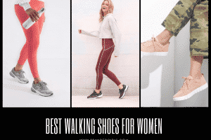 top brands of walking shoes