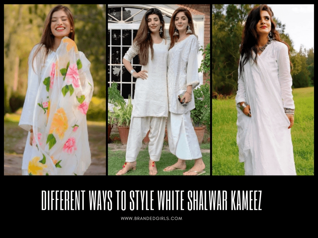 white-shalwar-kameez-outfits-1-1-1024x768 30 Ideas On How To Wear White Shalwar Kameez For Women