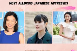 Top 20 Japanese Actresses 2021 Beautiful Japanese celebrities