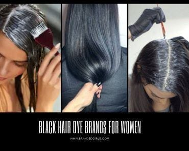 best black hair dyes brands for women