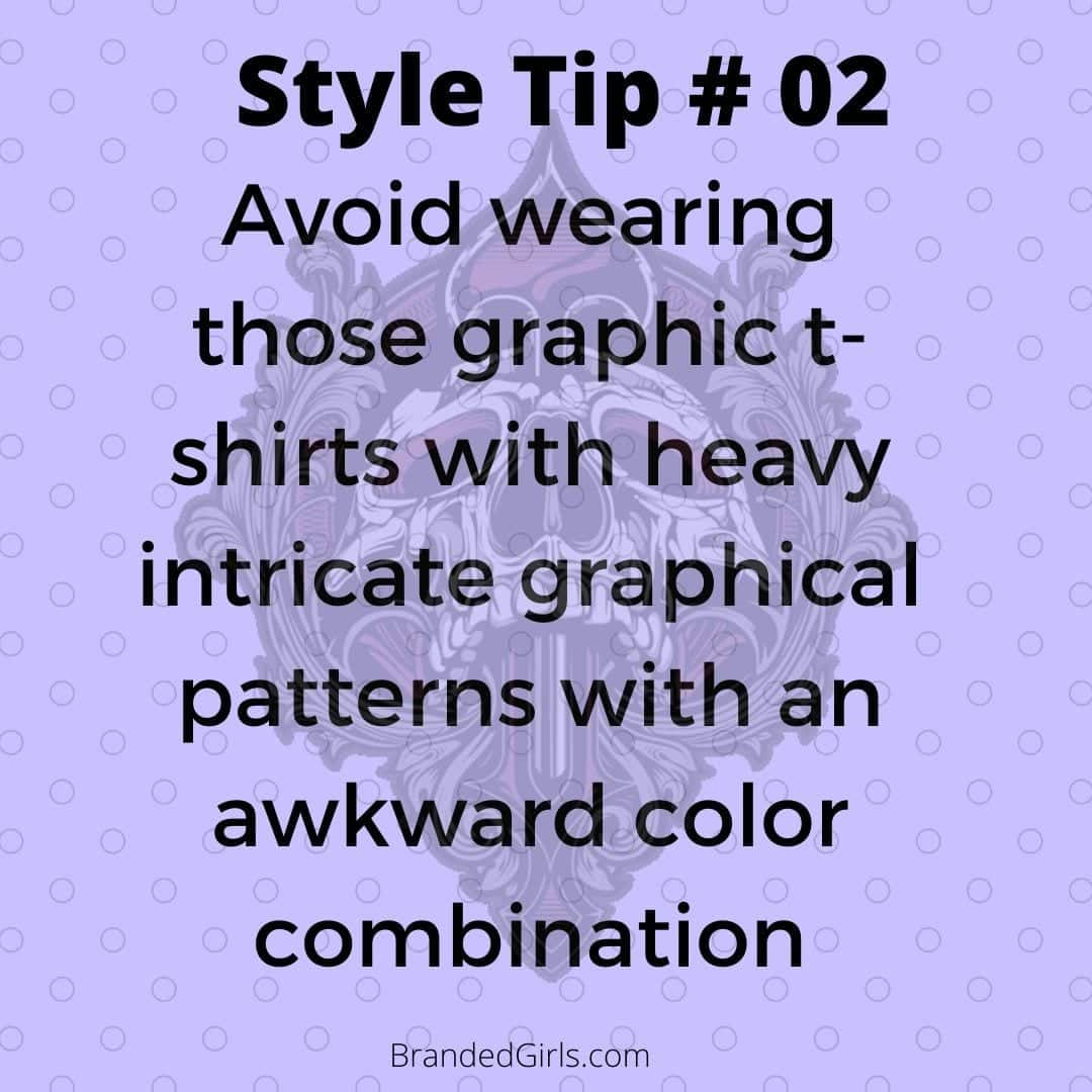 Graphic-Shirt Casual Fashion Ideas - 20 Casual Outfits For Teenage Boys