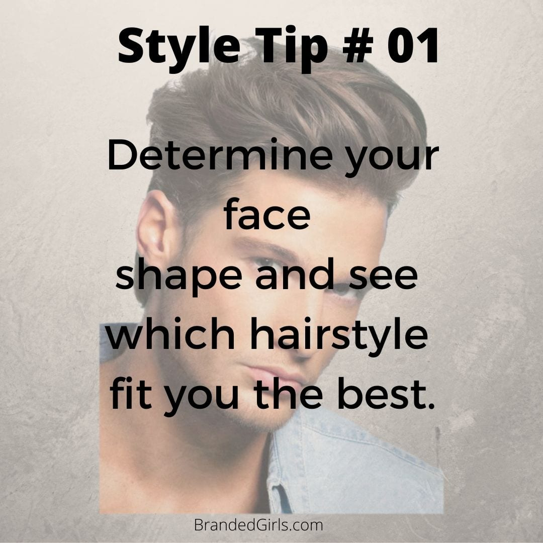 Hairstyle-for-Boys-1 Casual Fashion Ideas - 20 Casual Outfits For Teenage Boys